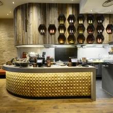 Milton Keynes Stadium Restaurant