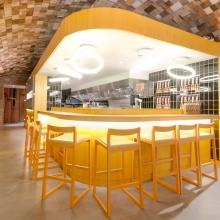 Vauxhall Arch Restaurant
