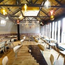Wimbledon Restaurant