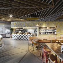 Yate Restaurant